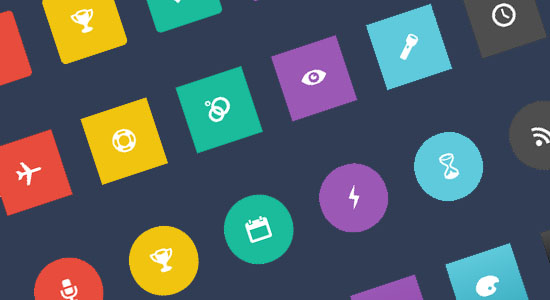 css3 icon kit entypo fonts free download web design