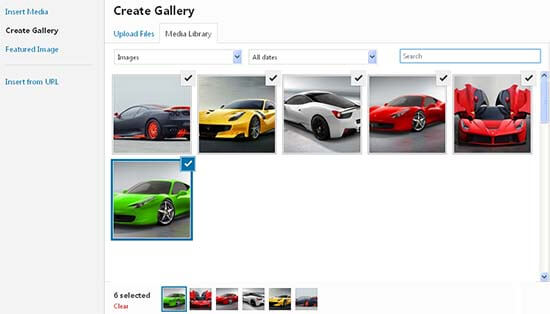gallery-gambar-wordpress
