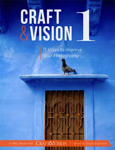 Craft & Vision - Eleven ways to improve your photography