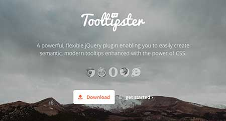 tooltipster download plugin jQuery Terbaik