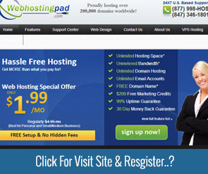 The best hosting webhost