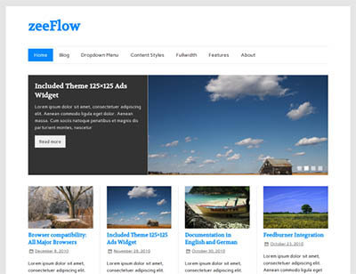 zeeFlow-free-responsive-wordpress-theme