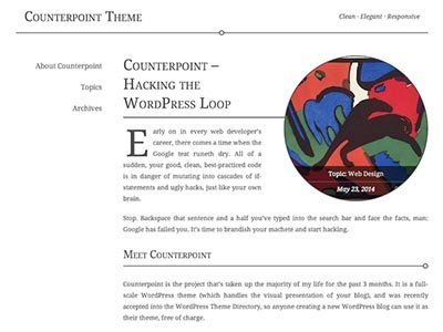 counterpoint-free-minimal-blogging-theme-wordpress