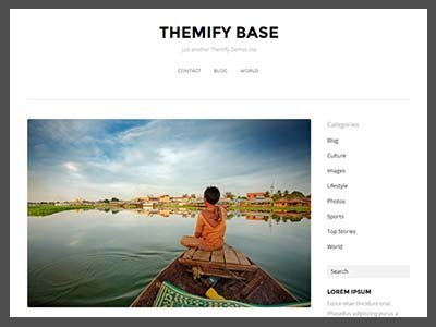 themify-base gratis responsive-wordpress-theme
