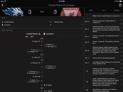yahoo-sports-ipad app