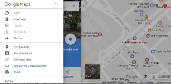 Embed Google Maps WordPress