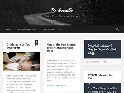 baskerville-free-wordpress-theme-blog magazine