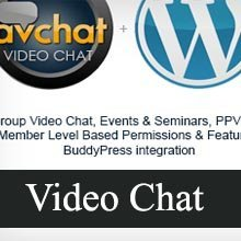 video chat plugins
