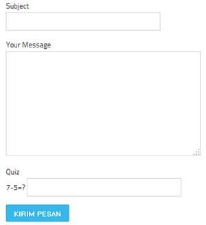button contact form7