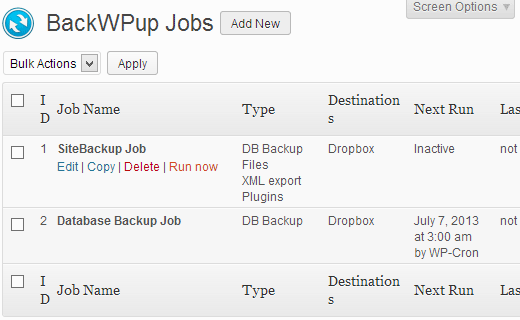 manage-backupjobs