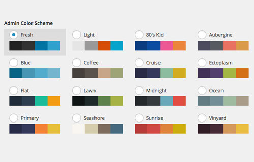 new-colors skin wordpress