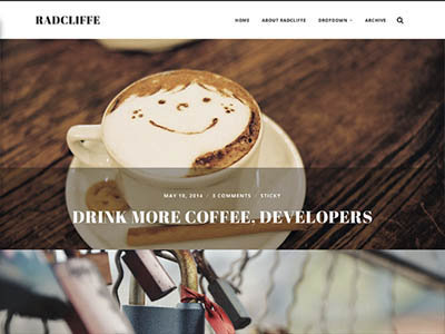 radcliffe-free-wordpress-theme-for-bloggers