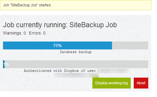 running-backup-job1