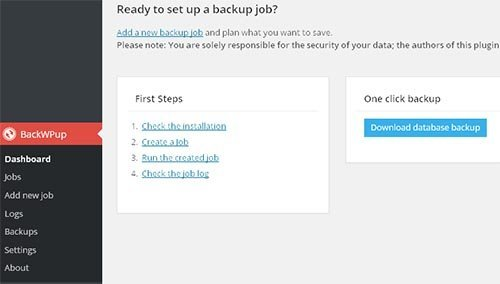 wordpress backup1