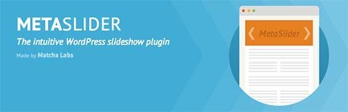 meta slider plugin slideshow wordpress