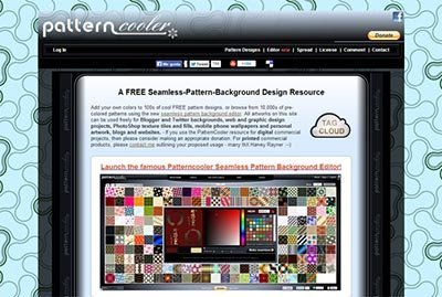 patterncooler-background-patterns gratis