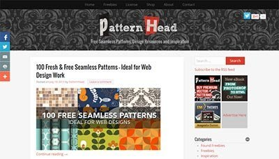 patternhead-background-patterns gratis