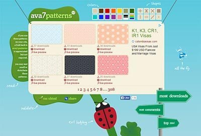 patterns.ava7-background-patterns gratis