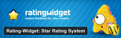 ratingwidget plugin