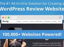 WP Review plugin WordPress