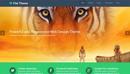 flat-freeflat-free-wordpress-theme portfolio-wordpress-theme