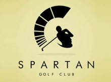logo spartangolf