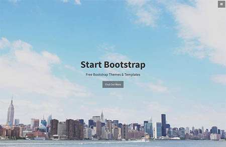 stylish-portfolio theme wordpress gratis