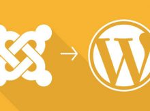 Pindah Joomla ke WordPress