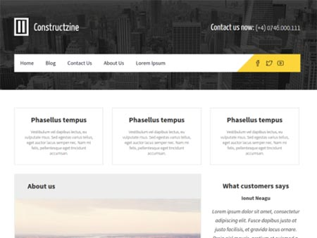 constructzine-lite-free-wordpress-theme