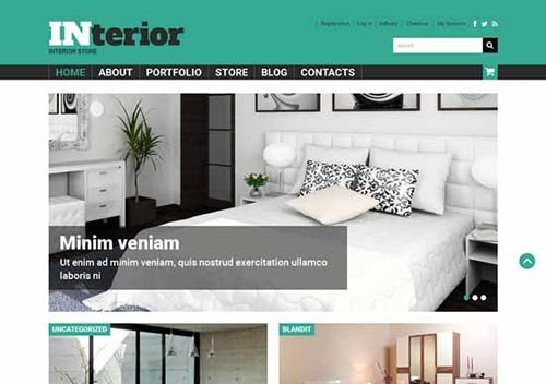Free-Interior-Store-WooCommerce-Theme