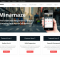 minamize theme wordpress responsive free