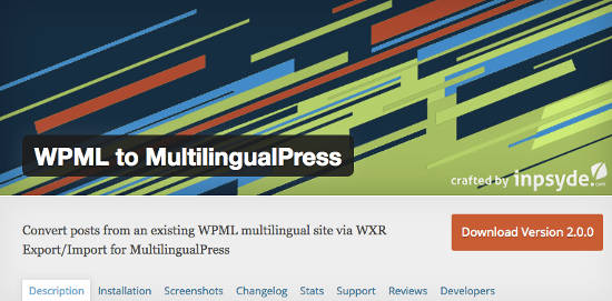 WPML WordPress Multi bahasa