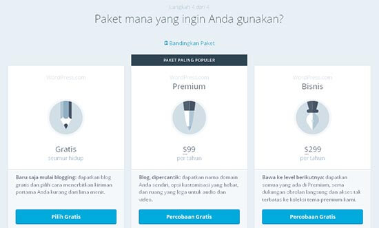 membuat blog gratis wordpress6