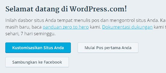 membuat blog gratis wordpress7