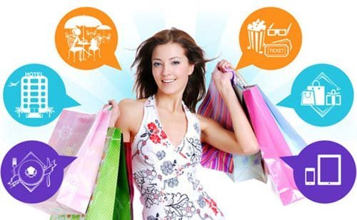 type of e-commerce business