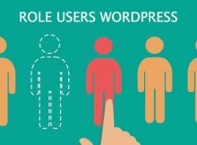 Role users wordpress