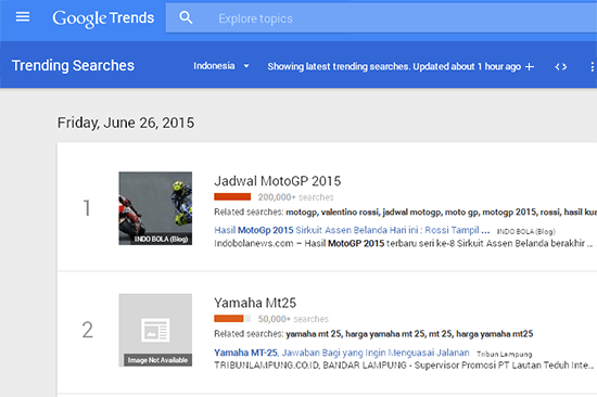 google trends indonesia