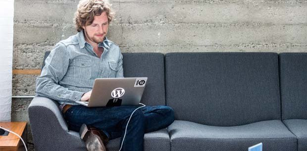 matt mullenweg pendiri wordpress