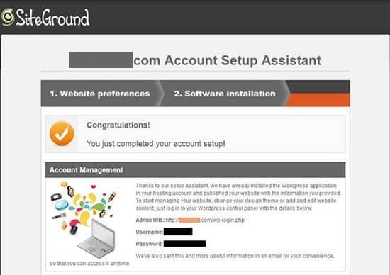daftar hosting wordpress siteground