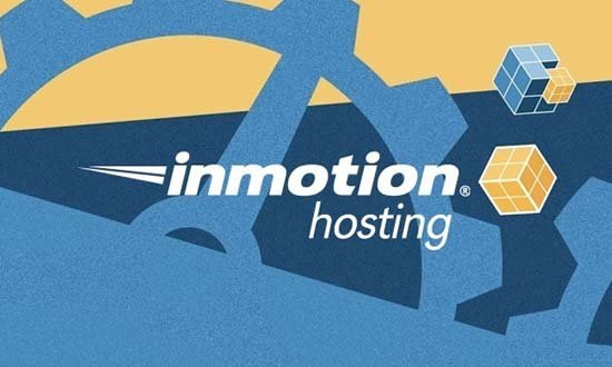 inmotion the best web hosting for WordPress