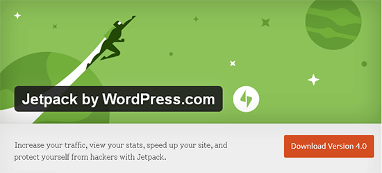 jetpack contact form wordpress