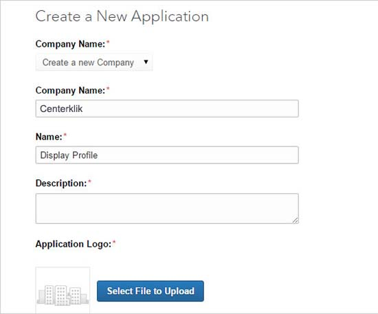 linkedin-create-application