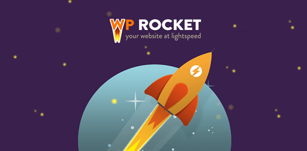 wp rocket cache plugin wordpress