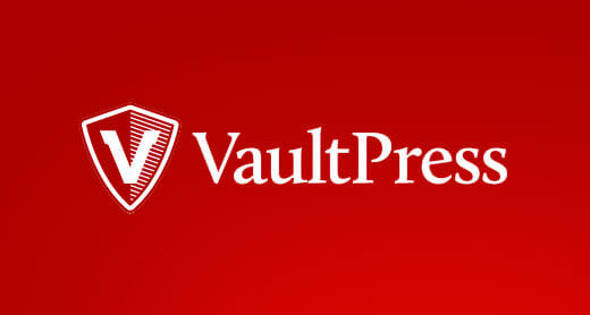 VaultPress security WordPRess