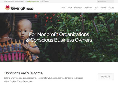theme-wordpress-givingpress-lite-free