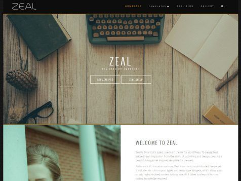 theme-wordpress-zeal-responsive