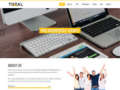 themes-wordpress-total-responsive-free