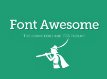 font-awesome-wordpress