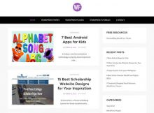 wisteria-theme-wordpress