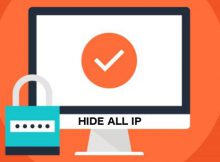 Hide All IP VPN